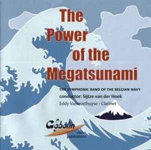 The Power of the Megatsunami