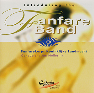 Introducing the Fanfare Band